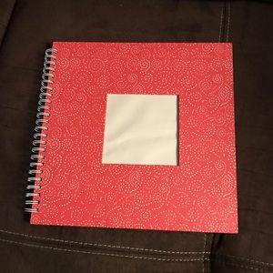 Cute Scrapbook